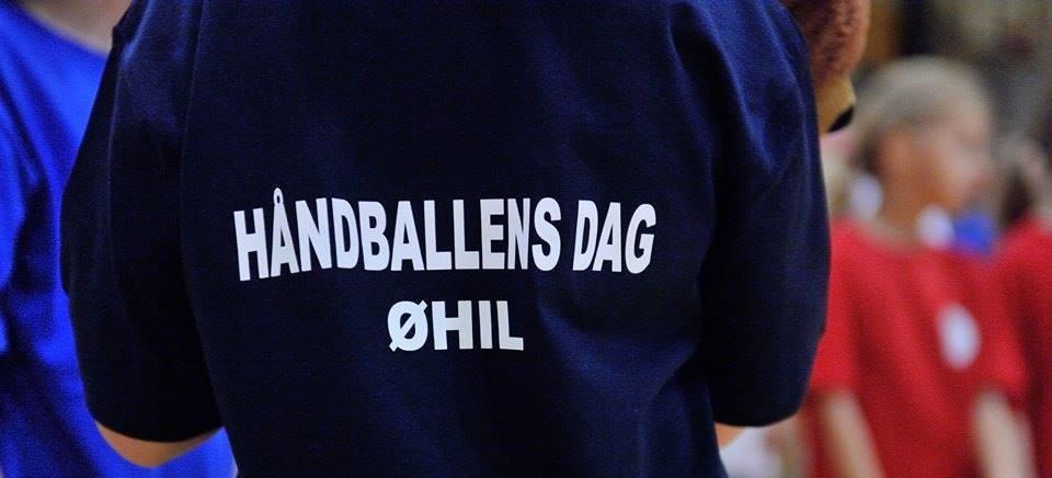 Håndballensdag 2015