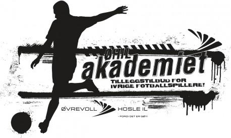 Logo akademiet