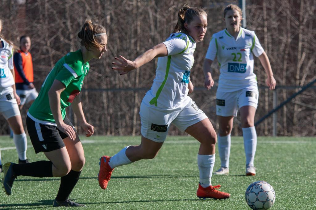 3163afd5 Oppstart fotball for 2013-årgangen - Øvrevoll Hosle IL