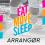 Velkommen til avslutningsfest for sesongen ! Vi er en av 11 nye Eat Move Sleep cuparrangører i 2019!